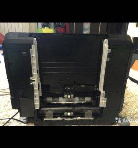 Принтер Canon ip7240
