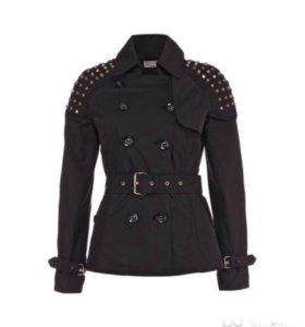 Новая куртка женская.(S).