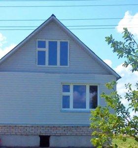 Дом 79 м² на участке 14 сот.