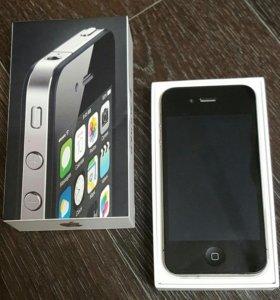 Айфон 4 (8 гб)