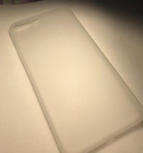 Новый чехол Айфон 7+