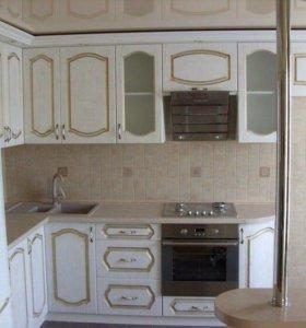 Кухня арт 0763