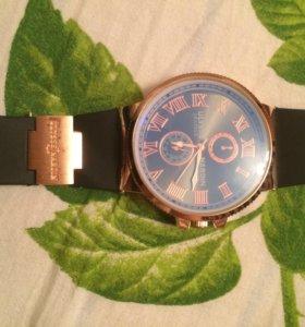 Часы Ulysses nardin