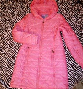 Пальто Куртка для беременных ( слингокуртка
