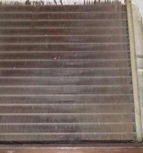 Радиатор печки для ВАЗ - 2106