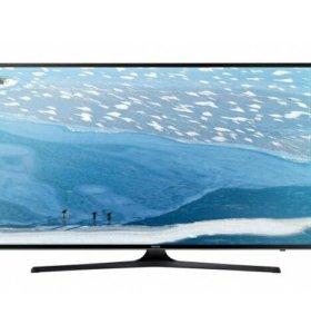 Телевизор Samsung UE55KU6000uxru 55''