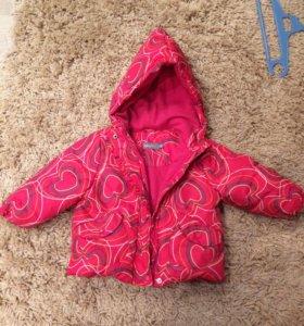 Куртка baby Go