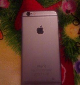 Продам iPhone 6 128 gb