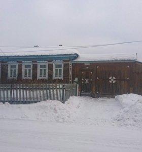 Продаётся дом в г.Кыштым