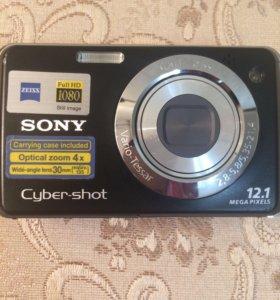 Фотоаппарат Sony Caber-Shot 12.1