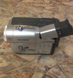 Видеокамера Самсунг.