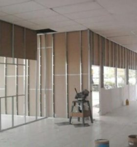 Строительство и отделочные работы