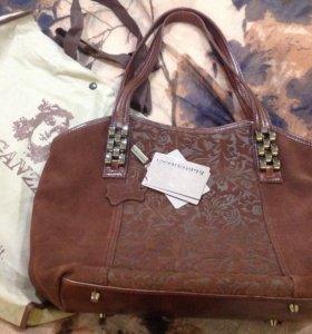 Новая сумка Eleganzza
