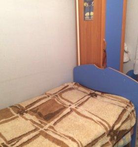 Стенка + кровать