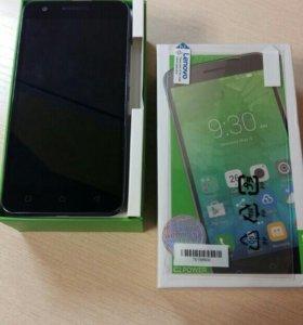 Телефон Lenovo C2 Power