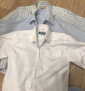 3 рубашки