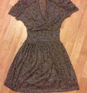 Платье mango. 42р