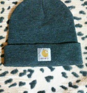 Carhartt шапка