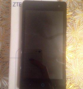 Телефон ZTE GF3