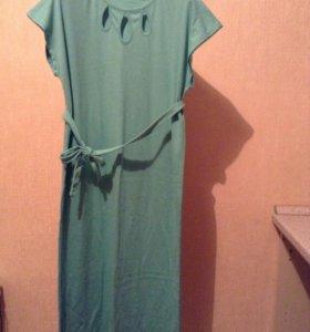 Платье. 52 размер