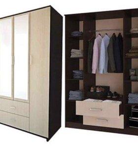 Шкафы серии Фиеста