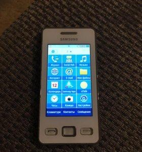 Samsung Star2,GT-S5260