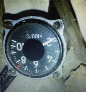 Измеритель температуры ИТГ-2 Новый