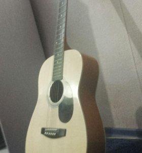 Акустическая гитара Colombo LF-3800 N