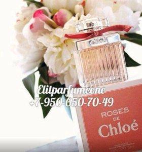 Roses de Chloe 75 мл.
