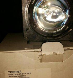 Оригинальная лампа для проектора