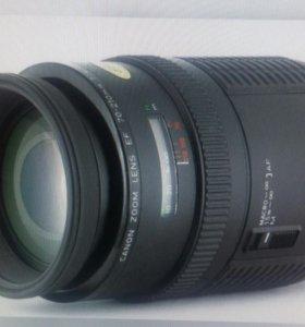 Объектив Canon EF 70-210 mm f/4
