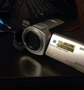 Sony Handycam Dcr-sr45e