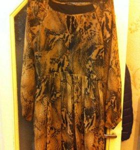 Платье 56 р-р