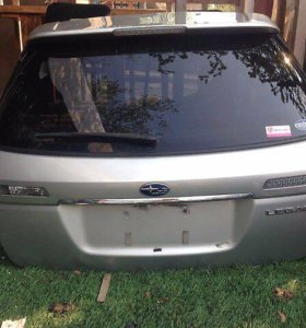 Subaru Legacy BP5/BL5