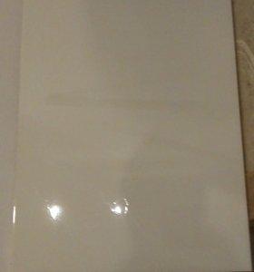 Новая керамическая плитка