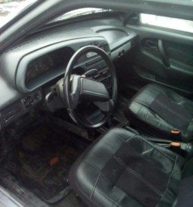 Автомобиль 2114