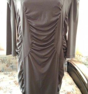 Очень красивая модель платья