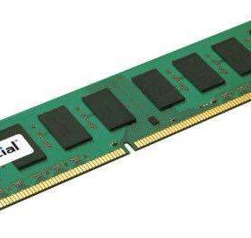 DDR 3 8gb crucial