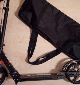 Новая сумка для переноски самоката