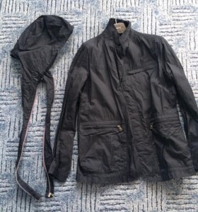 Куртка бренд