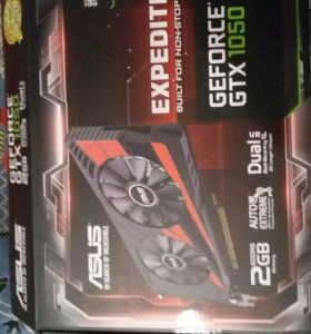 Geforce GTX-1050 2GB