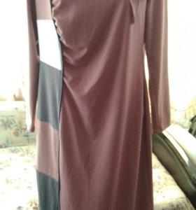 Размер 54-56 .Новое платье
