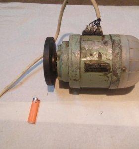 Электро двигатель 3 фазы