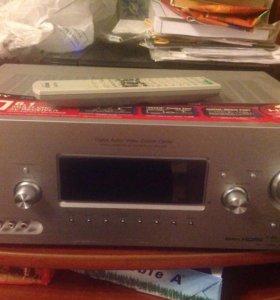 Ресивер Sony STR-DG710