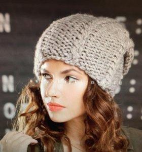 Шапка новая Gulyann Knitwear