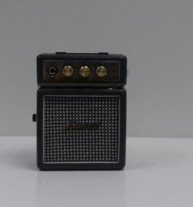 Гитарный комбоусилитель Marshall ms2
