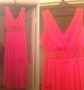 Очень милое платье