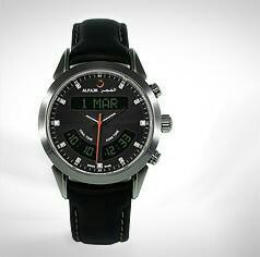Часы Аль фажар
