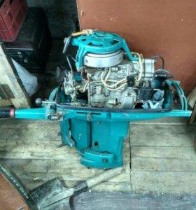 Двигатель Нептун 23
