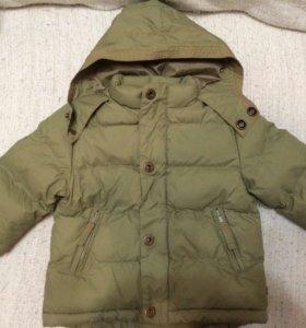 Куртка демисезонняя, 74